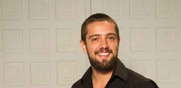 Rafael Cardoso será mocinho de novela das sete