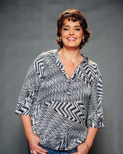 """Suzy Rego é Beatriz Bolgari em """"Império"""""""