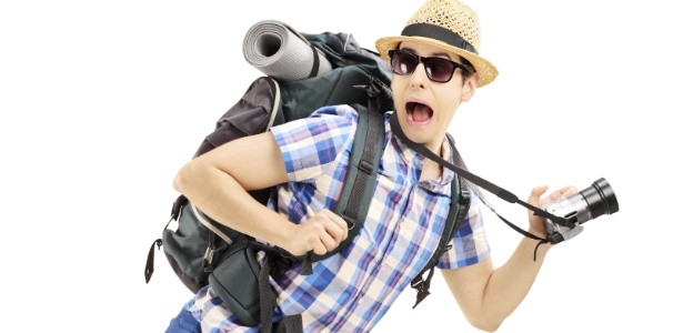 """""""Não se vista como turista"""": esta é uma das sugestões dadas no site Quora - Getty Images"""