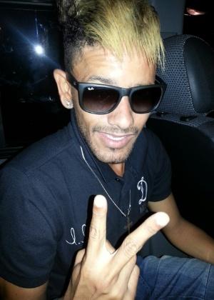 Sósia de Neymar diz ganhar de R  10 a 15 mil por mês - Notícias ... 7277f5eb3ba99