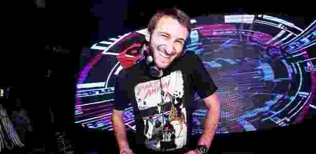 DJ Theo Back era filho do cineasta Sylvio Back - Reprodução/Facebook