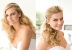 Para fazer em casa: Biaggi ensina três penteados fáceis para noivas - Rodrigo Capote/UOL