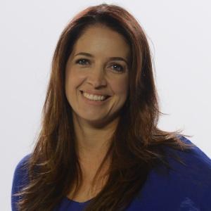Jornalista Poliana Abritta, da Globo