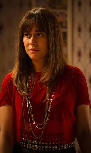 Susana (Alessandra Negrini) acredita que seu amor é correspondido, mas para Fernando (Marco Ricca) ela não passa de mais uma amante