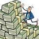 Por que mais de 400 multimilionários nos EUA não querem pagar menos impostos - Getty Images