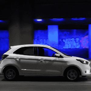 Ford Ka SEL 2015 - Murilo Góes/UOL