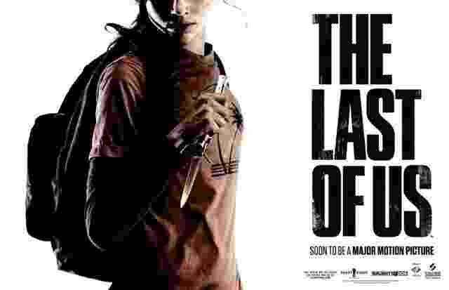 """Pôster conceitual do filme """"The Last of Us"""", adaptação do game de sucesso do PlayStation 3 - Divulgação"""