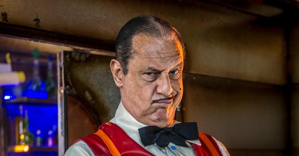 Giácomo (Antonio Fagundes)
