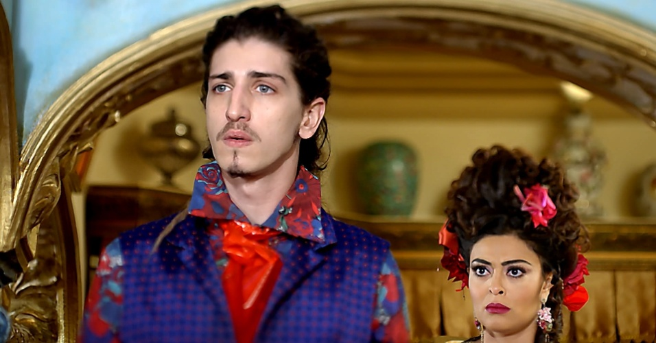 Ferdinando (Johnny Massaro)