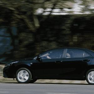 Toyota Corolla GLi M/T 2015 - Murilo Góes/UOL
