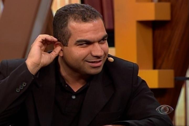 29.jul.2014 - O pastor evangélico e ex-ator pornô Giuliano Ferreira revela que já recebeu uma proposta indecente de um apresentador