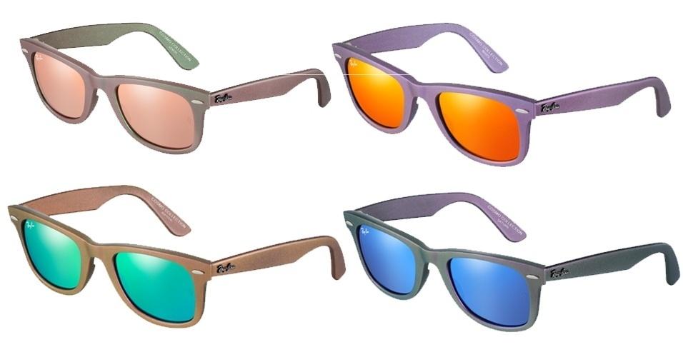 0fb9a66ac2374 Como desconhecida empresa italiana controla mercado global de óculos  escuros - 02 02 2016 - UOL Economia