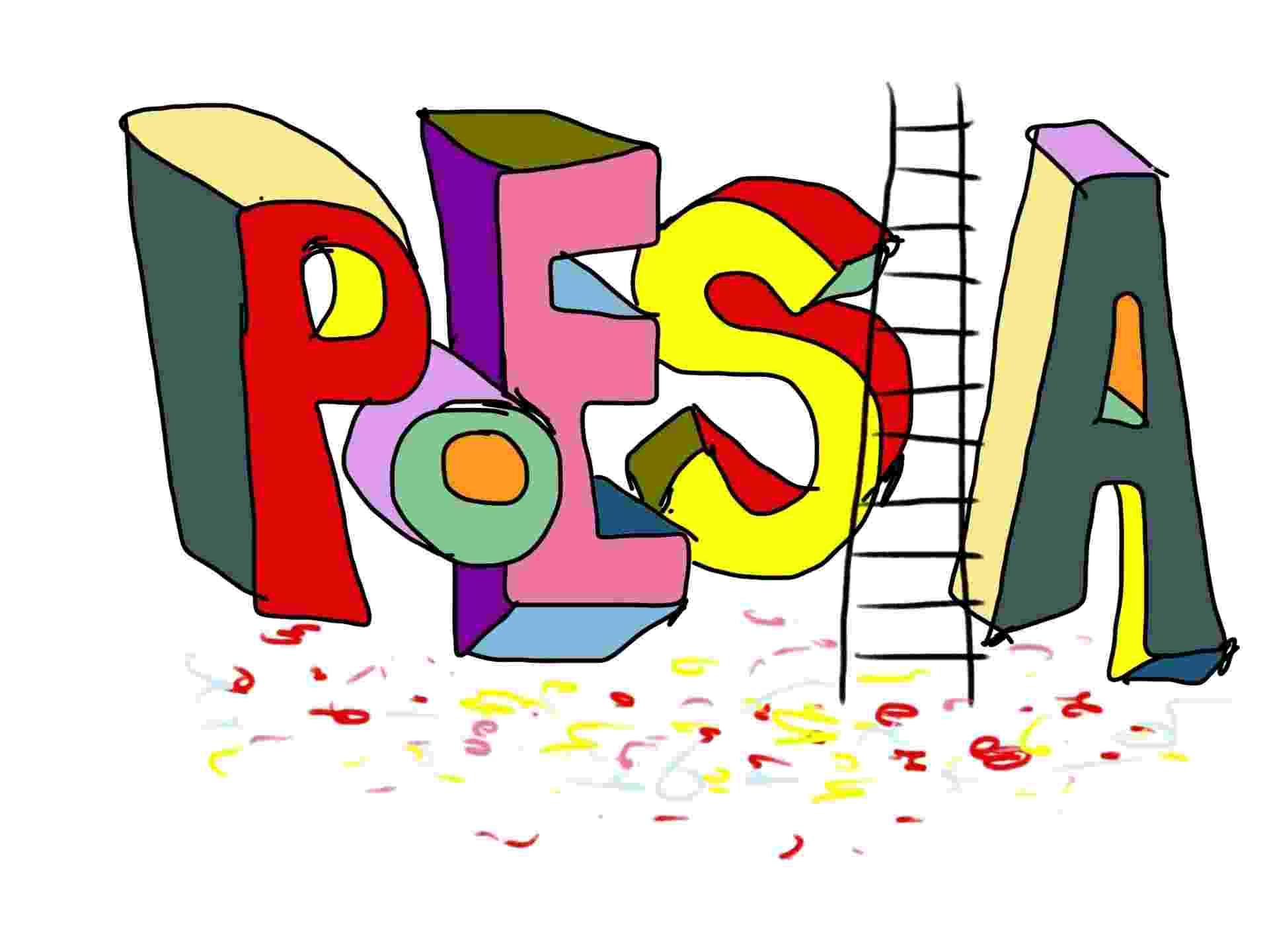 31.jul.2014 - Paraty amanheceu ostentando poesia --ao menos nas letras gigantes, que imitam o estilo de Millôr Fernandes, espalhadas pela cidade - Orlando