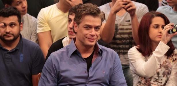 """Fabio Assunção foi bem em teste para ser protagonista de """"Favela Chic"""""""