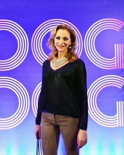 """Alexandra Richter é Luisa em """"Boogie Oogie"""""""