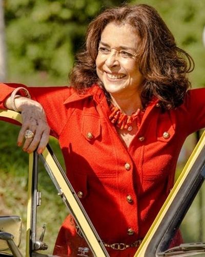 """Betty Faria é Madalena em """"Boogie Oogie"""""""
