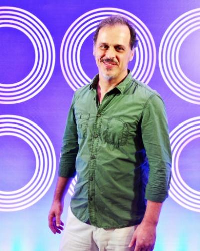 """Guilherme Fontes é Mário em """"Boogie Oogie"""""""