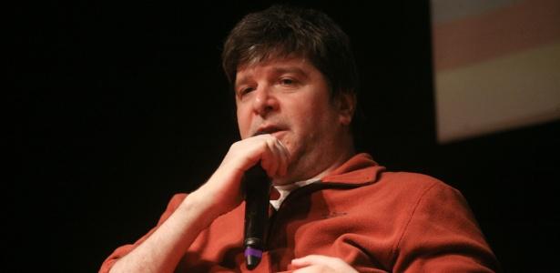 O escritor Marcelo Rubens Paiva, filho de Rubens Paiva, que desapareceu durante a ditadura militar