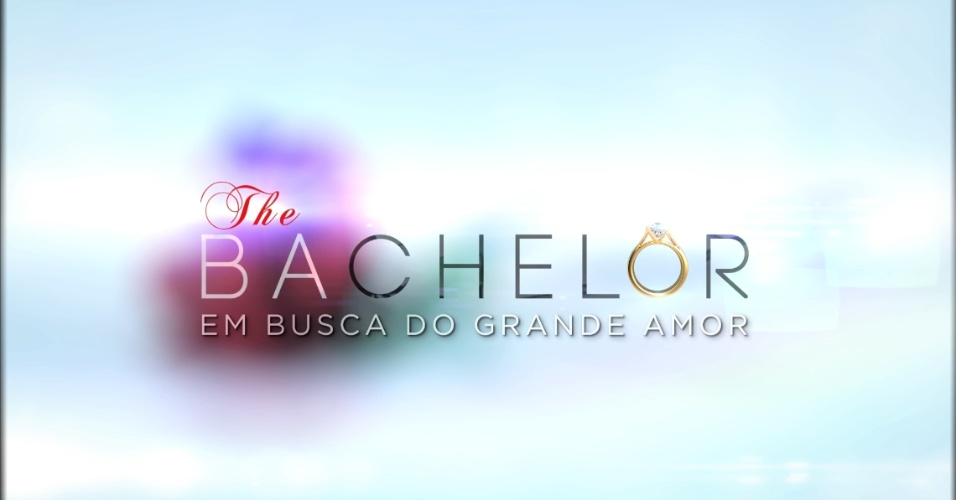 """A RedeTV! exibe a versão nacional do """"The Bachelor"""", reality produzido pela Warner Bros Television que é sucesso em mais de 30 países"""