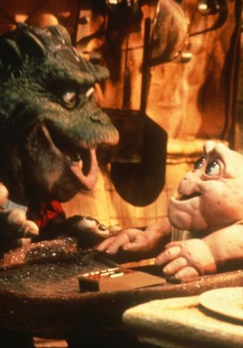 """""""Família Dinossauros"""" estreia no Viva no dia 21 de agosto. Sucesso nos anos 1990 com Baby e a família da Silva Sauro (""""Sinclair"""", no original), uma das mais caricatas da televisão."""