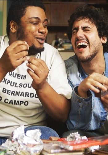 ?Meu Amigo Encosto?, a primeira série de ficção do canal Viva, estreia no dia 24 de setembro