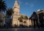 36 horas em Montevidéu, no Uruguai - Diego Giudice/The New York Times
