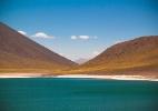 Além das paisagens, vilarejos também são atrativos do Atacama - Heloísa Dall