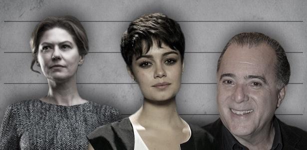 Angela Mahler, Duda e Braga são os principais suspeitos de matar Bruno Ferraz