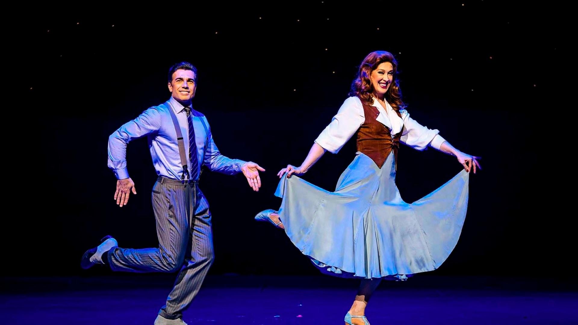 A coreografia da versão brasileira segue a original, da americana Susan Stroman, que foi premiada com um Tony Award pela obra