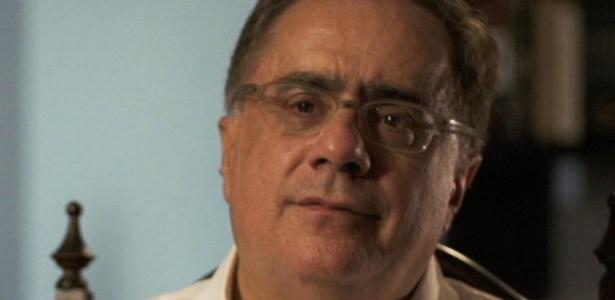 O blogueiro Luís Nassif, que teve corte de verbas no governo Temer