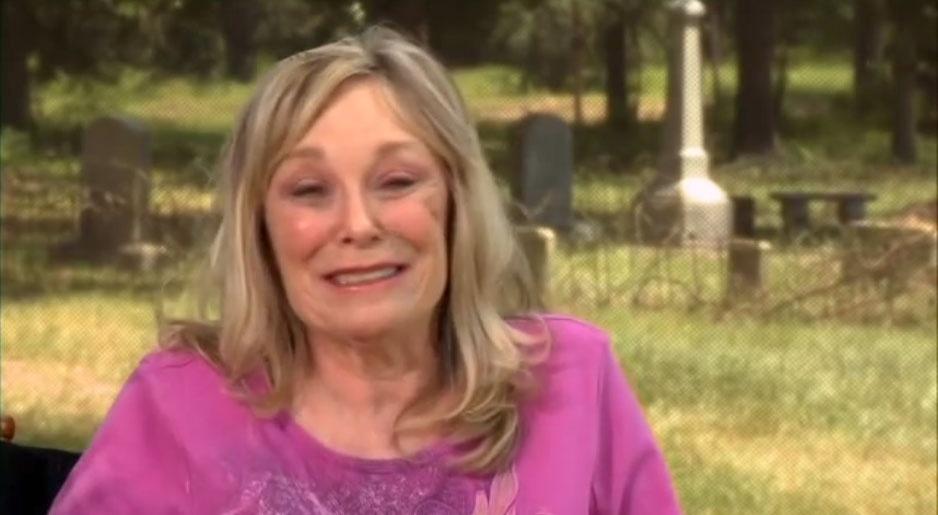 Marilyn Burns, de O Massacre da Serra Elétrica, morre aos 65 anos