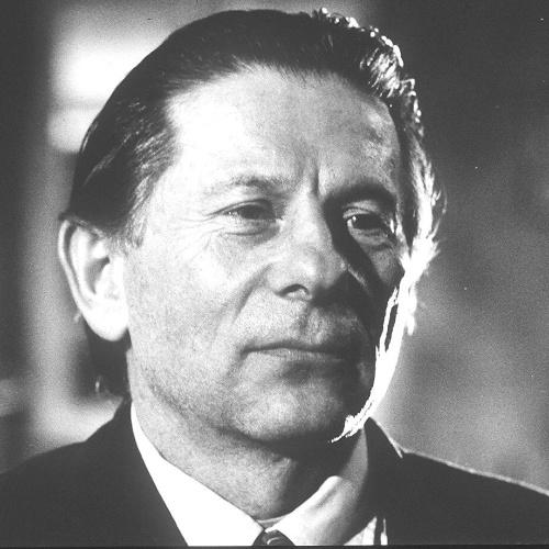 O cineasta Roman Polanski