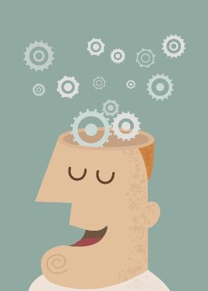 A felicidade é um dos principais enfoques da psicologia positiva - Getty Images
