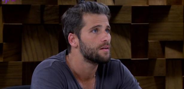 Bruno falou sobre período em que esteve separado de Giovanna Ewbank