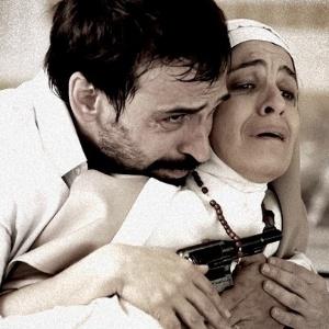 Oswaldo faz freira de refém ao ser cercado pela polícia