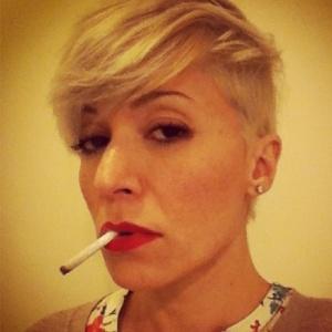Patrícia Marx desabafa e diz que não é mais usuária de maconha - Reprodução/Instagram
