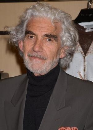 O ator Charles Keating