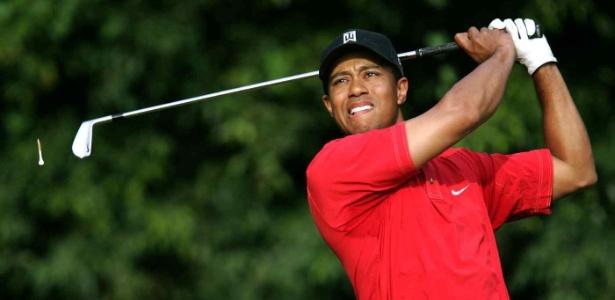 Revelação de 22 anos supera marca de Tiger Woods após 13 anos - Divulgação
