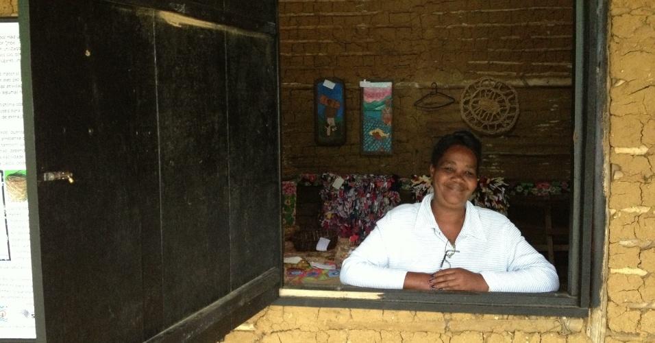 Em Ubatuba, o Quilombo da Fazenda abriga hoje 130 moradores afrodescedentes e ocupa a área de uma antiga fazenda de escravos. No local, é possível comprar belos artesanatos