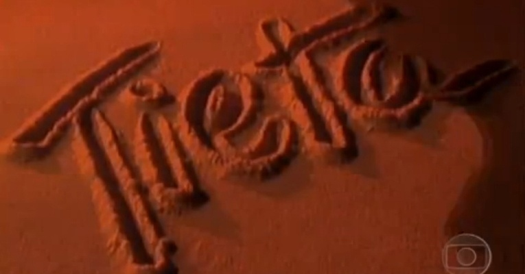 """A novela """"Tieta"""", escrita por Aguinaldo Silva, Ana Maria Moretzsohn e Ricardo Linhares, completa 25 anos de sua estreia na TV Globo"""