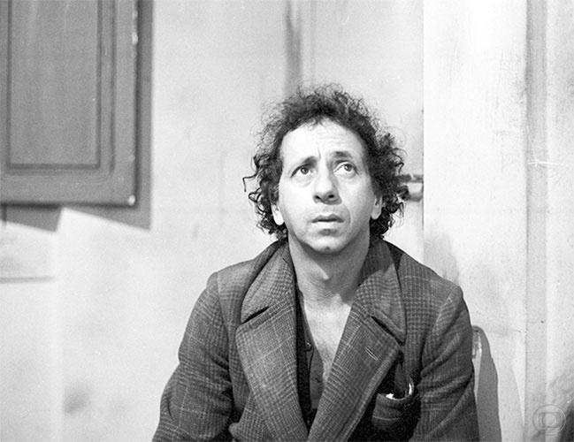 Relembre personagens da carreira de Flávio Migliaccio - Fotos ...