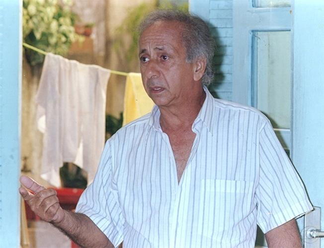 """Flavio Migliaccio participa de episódio do programa """"Você Decide"""""""