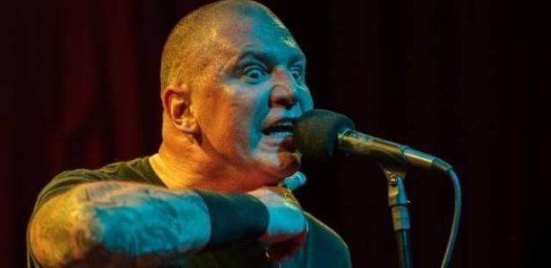CJ Ramone vem ao Brasil para fazer 12 shows - Divulgação