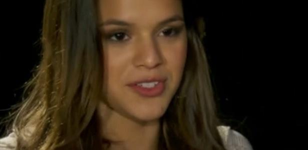 Bruna Marquezine comenta fim de namoro com Neymar em entrevista ao