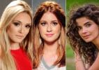 Qual tipo de coloração é indicada para os seus cabelos? - TV Globo/Divulgação