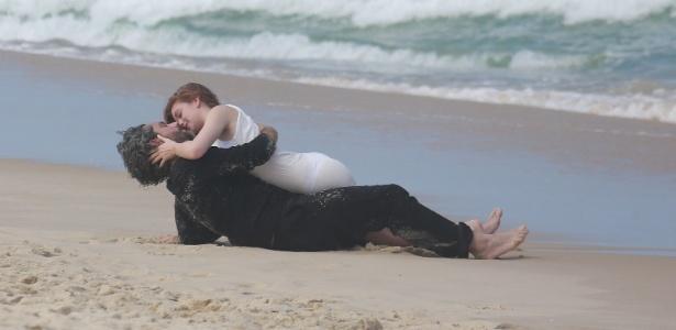 """Maria Isis e Zé Alfredo vão se casar no Monte Roraima. """"Diante de Deus"""", diz o noivo"""