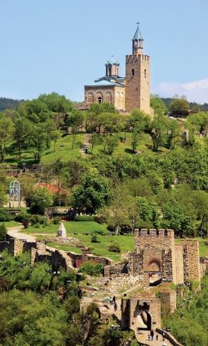 Cruzeiro inclui visita a cidade medieval fundado por romanos