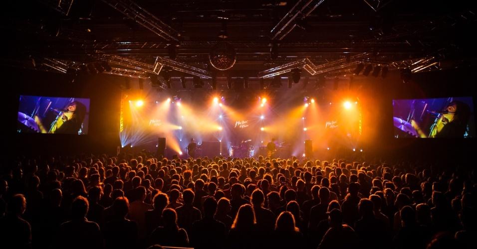 Fundado pelo suíço Claude Nobs, em 1967, o Montreux Jazz Festival é um dos principais eventos de Montreux, na Suíça