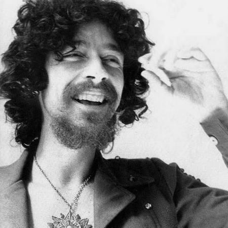 O músico Raul Seixas - Reprodução