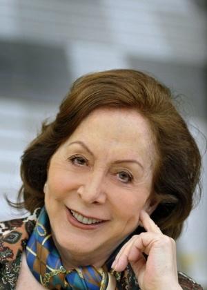 "Aracy Balabanian viveu Dona Gemma, em ""Passione"", de 2010"